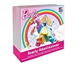 Happy People 52053 - Barbie Beauty Adventskalender 2018