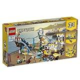 LEGO 31084 Piraten-Achterbahn, bunt