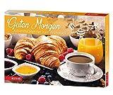 Roth 'Guten Morgen' Adventskalender, 1er Pack (1 x 223 g)