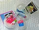 Filly Pferdchen Custom Set: Weihnachtskugelset