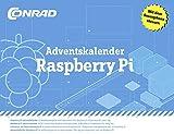 Conrad Raspberry Pi-Adventskalender 2017