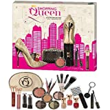 Shopping Queen VEGAN Kosmetik Adventskalender Beauty Surpris 24 teilig (ee20)