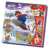 Milka & Super MarioAdventskalender, 148 g
