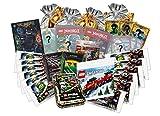 LEGO Ninjago - Der Adventskalender 2018 - 24 tolle Überraschungen!