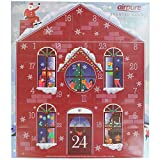 Pure Air Airpure Duftkerze Haus Adventskalender
