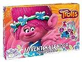 Craze 57347 - Adventskalender DreamWorks Trolls