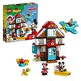 LEGODuplo Disney 10889 - Mickys Ferienhaus, Bauset