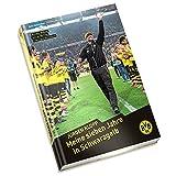 BVB Jürgen Klopp: Meine sieben Jahre in schwarzgelb