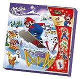 Milka Super Mario Adventskalender 1 x 148g