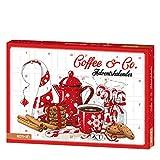 Roth Adventskalender Coffee & Co, 1er Pack (1 x 198 g)