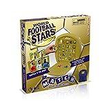 MATCH World Football Stars - das strategische Würfelspiel mit deinen Fußballhelden - Ronaldo,Messi,Neymar