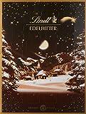 Lindt Adventskalender Edelbitter, 1er Pack (1 x 250 g)