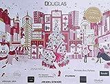 Douglas Adventskalender 2019 - Kosmetik - 24 Beauty Highlights für Damen - Limitiert