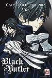 Kalender 2011-2012 Black Butler