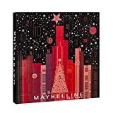 Maybelline New York Beauty Adventskalender 2019, 976 G