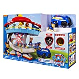 Paw Patrol 6022632 - Lookout Headquarter