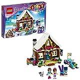 LEGO Friends 41323 - Chalet im Wintersportort