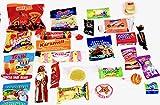 Adventskalender selber füllen Set - 24 Luxus Süßigkeiten mit Liebe ausgewählt von INKgrafiX Füllung WEIHNACHTEN Schenken Überraschung