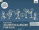 MAKERFACTORY Adventskalender Elektronik-Adventskalender für Kids