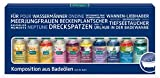 Kneipp Komposition aus Badeölen, 1er Pack (10 x 20 ml)