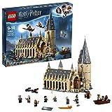 LEGOHarryPotter – Die große Halle von Hogwarts (75954) Bauset (878Teile)