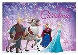 Undercover FRSW8022 Adventskalender, Disney Frozen