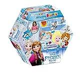 Craze 58405 - Splash Beadys, Frozen, Playset