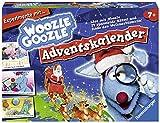 Ravensburger 18995 - Woozle Goozle Adventskalender 2016