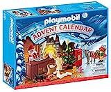 PLAYMOBIL 4161 - Adventskalender Weihnachts-Postamt