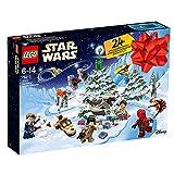 LEGO GMBH Lego Star Wars Adventskalender 5702016112078