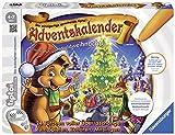 tiptoi Adventskalender: Komm mit zur Waldweihnacht!