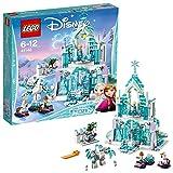 LEGO Disney Princess 41148 - Elsas magischer Eispalast, Disney Prinzessin Spielzeug