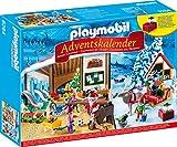 Playmobil 9264 - Adventskalender Wichtelwerkstatt
