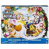 PAW PATROL 6045038' Adventskalender Spielzeug