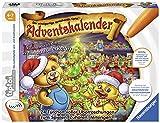 tiptoi Adventskalender: Komm mit in die Weihnachtswerkstatt