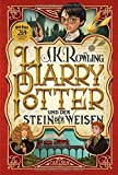 Harry Potter und der Stein der Weisen (Harry Potter 1)