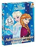 Craze - Frozen, Walt Disney-Adventskalender, Weihnachtskalender die Eiskönigin