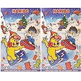 Haribo Adventskalender, 2er Pack (2 x 300 g)
