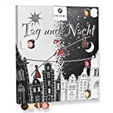 Peters Tag & Nacht Adentskalender, 1er Pack (1 x 275 g)