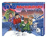 KOSMOS Adventskalender 630539 TKKG Junior 2018