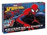Craze 57484 - Adventskalender Marvel Spider-Man