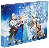 Disney Frozen dfr15–6382Adventskalender, Mehrfarbig