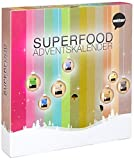 Superfood Adventskalender, 1er Pack (1 x 760 g)