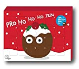 The Protein Ball Co. Protein Balls Christmas Advent Calendar - Gluten Free, 100% Natural
