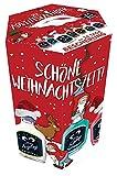 Adventskalender kleiner Feigling I Weihnachtskalender 24x kleiner Feigling a 0,02 l 17,08 % Vol.