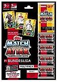 Topps Bundesliga Match Attax 2019/20 Multipack