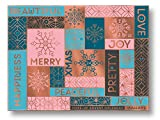 LAHAYE Make-Up Adventskalender'BEAUTIFUL X-MAS' 2020, 24 hochwertige Produkte, Geschenkset