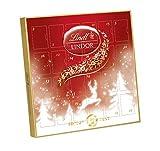 Lindt Lindor Mini-Adventskalender, 1er Pack (1 x 109 g)