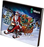 Wera 05136600001 Adventskalender 2019
