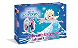 Craze 13885 - Adventskalender Disney Frozen